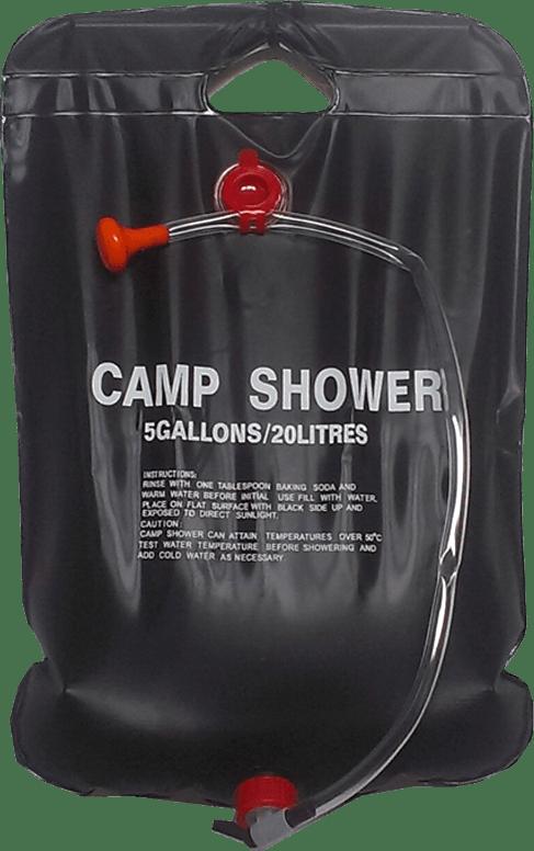 Prysznic zewnętrzny